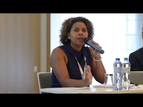 Jennifer Mitchell - 3rd World Litigation Forum 2017 Europe
