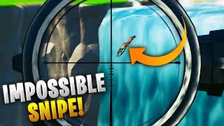 Craziest Snipe Shots EVER..!!! | Fortnite Funny and Best Moments Ep.607