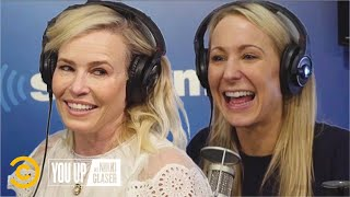 Self-Care with Weed and Therapy (feat. Chelsea Handler) - You Up w/ Nikki Glaser (April 23, 2019)