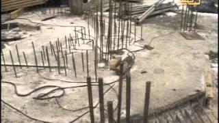 видео Современное монолитное строительство: преимущества, недостатки, особенности