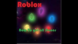 Comment obtenir toutes les pierres et Gauntlet dans Soul Stone Simulator (fr) Roblox - France Aventure JF
