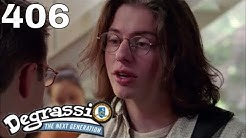 Degrassi: The Next Generation 406 - Islands In the Stream