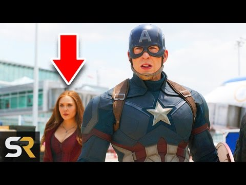 10 Popular Marvel and DC Superheroes Secretly Related To Villains!