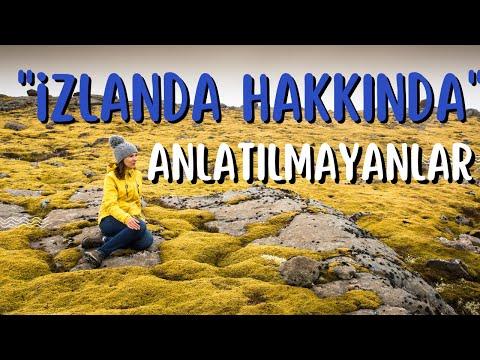 İzlanda(İceland)  Dünyada Ordusu Olmayan Ülke - Bu ülkede Türk Öldürmek Serbestti Yalanı Bu Videoda