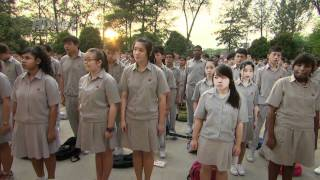 """Dan Rather Reports, """"Take a Lesson from Singapore"""" Excerpt 2"""