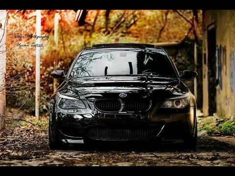 M5 E60 Black Beast