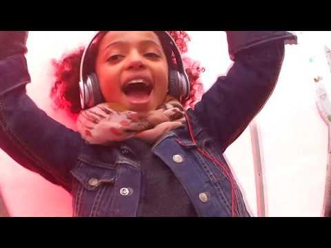 Luke Cyrus Hunter - Old School Jam (Official Music Video)