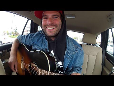 Jeff's Musical Car - Adam ...