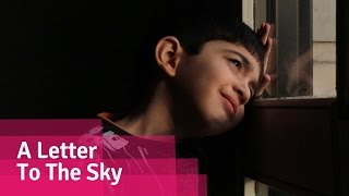 A Letter To The Sky - Iranian Tear Jerking Short Film // Viddsee.com