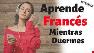 Aprende Francés Mientras Duermes ||| La Vida Diaria En Francés ||| Conversación en Francés (3 Horas)