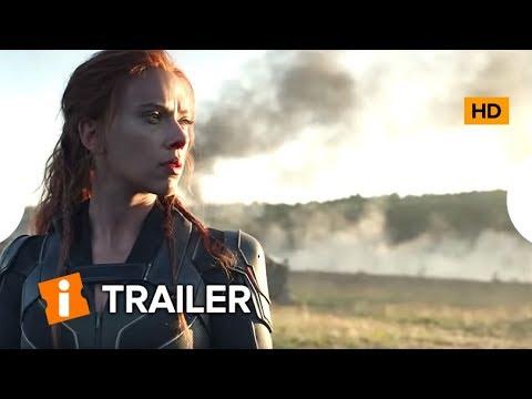 Viúva Negra | Trailer Oficial Legendado