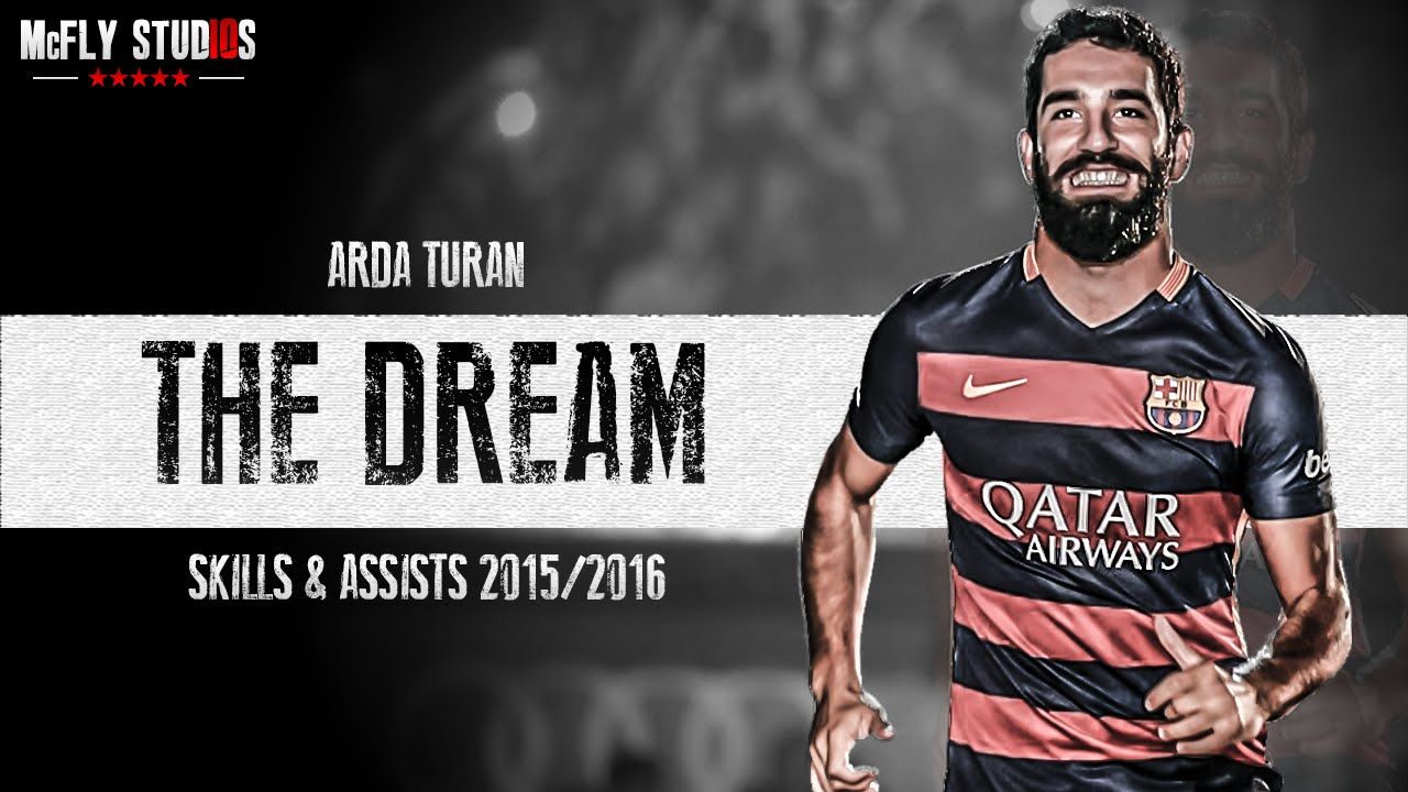 Arda Turan 2016