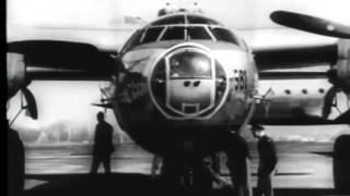 B-32 Dominator. Combat Bulletin No 49. (1945)