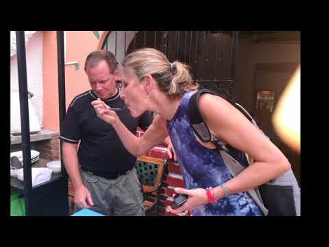 30-01-2018 - Cooking Class - Mercado Visit - Acapulco - by Lupita & Mario
