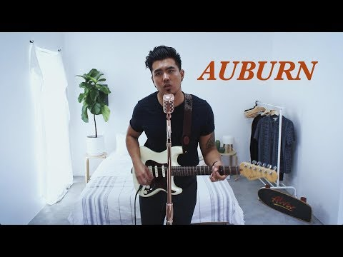 Joseph Vincent - Auburn (Official Video) (Original)