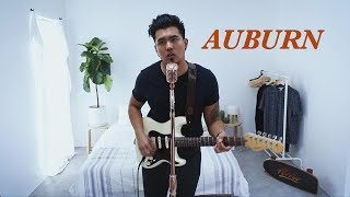 Joseph Vincent - Auburn (Official Mp3) (Original)