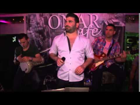 ΤΣΙΓΓΑΝΑΚΙ-ΤΩΡΑ ΣΕ ΨΑΧΝΩ ΠΑΝΤΟΥ-ΠΑΝΤΕΛΗΣ ΠΑΝΤΕΛΙΔΗΣ LIVE@ONAR LOUNGE CAFE!!!