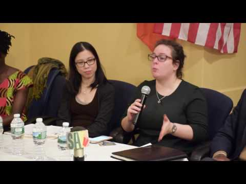 Forum sur l' immigration ( ASA New York)