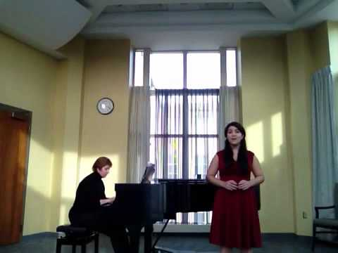 Hayes School of Music Audition