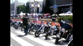 Barcelona Harley Days 2014 by Sun Radio Ibiza TV - Harley Davidson