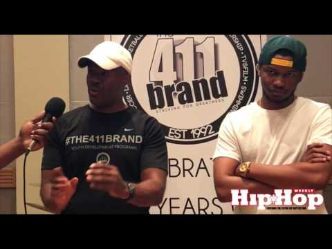 Nick Grant discusses how aspiring artists can get into the music business !