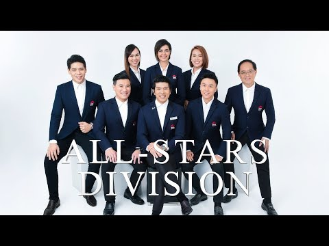 Singapore Property Team Recruitment Video - Julian Teo ERA All-Stars Division