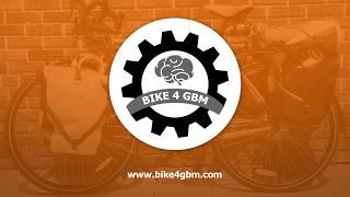 Bike4GBM Promo