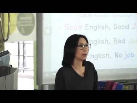 วีดีโอแนะนำการเรียนภาษาอังกฤษ Grammar 500+