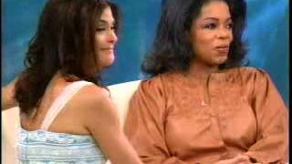 Teri Hatcher Oprah Winfrew Show 2006 Part 3