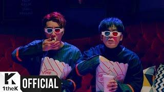 [MV] San E, Mad Clown (San E, 매드클라운) _ Sour Grapes (못먹는 감)