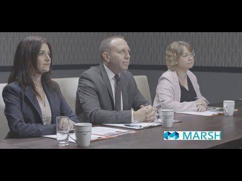 The Insurance Apprentice 2018 Episode 5 - sponsored by Marsh Africa