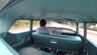 1964 Chrysler - Trip to Sooke Shoppers