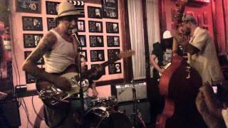 Mentirosa- Hermanos Cuero Rockabilly Root