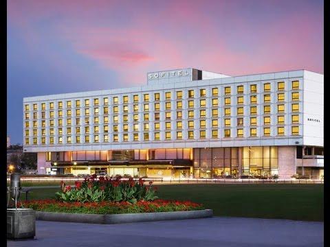 5 star Hotel in polend | Sofitel Warsaw Victoria in polend