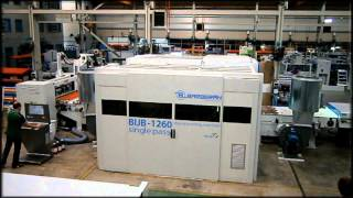 Video BARBERAN 012 Jetmaster-1260 Corrugated cardboard digital printing demonstration download MP3, 3GP, MP4, WEBM, AVI, FLV Juli 2018