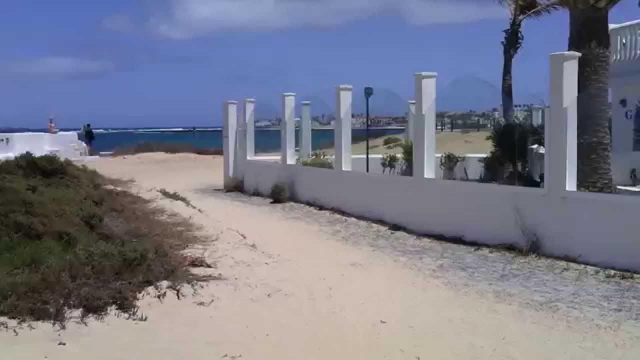 Galera Beach Apartamentos Playa Corralejo Fuerteventura