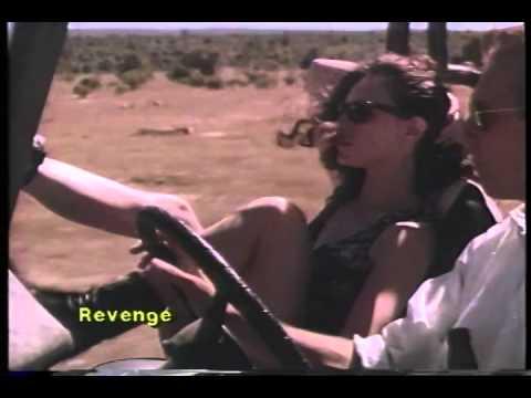 Revenge 1990 Movie