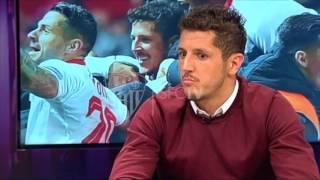 Entrevista de Jovetic en ABP