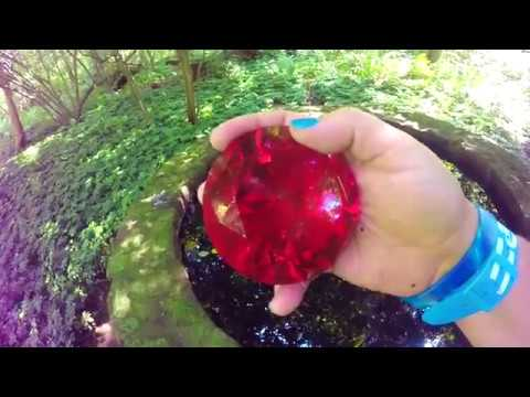 Thumbnail: REAL GIANT RUBY GEMSTONE FOUND AT THE WISHING WELL!! HUGE!!