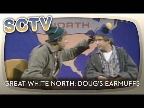 Great White North: Doug's Earmuffs