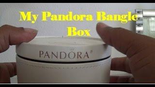 My Authentic Pandora Jewelry B…