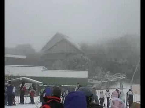 ski at FALLS CREEK melbourne part2