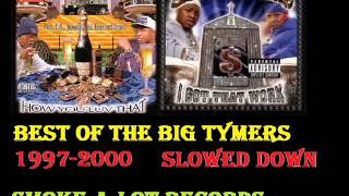 Big Tymers Stuntastic