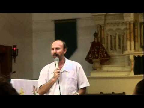 El cuarto mandamiento parte i youtube for Cuarto mandamiento