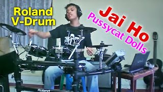 V-Drum Jai Ho - PCD by Sonny Prasetyo - High Definition
