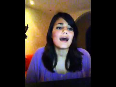 Make you feel my love- cover by: Crystal Velez