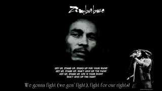Zimbabwe Lyrics