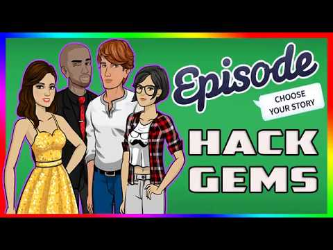 Episode Choose Your Story HACK - FREE Gems [Android/IOS]
