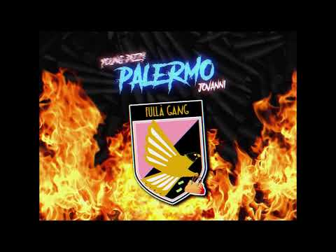 YOUNG DIZZY FT. JOVANNI - PALERMO (PROD. BY MIXAIR)