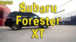 S03e20 Subaru Forester Xt [Bmirussian]
